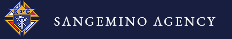 The Sangemino Agency Logo