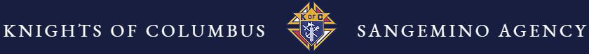 The Sangemino Agency Logo